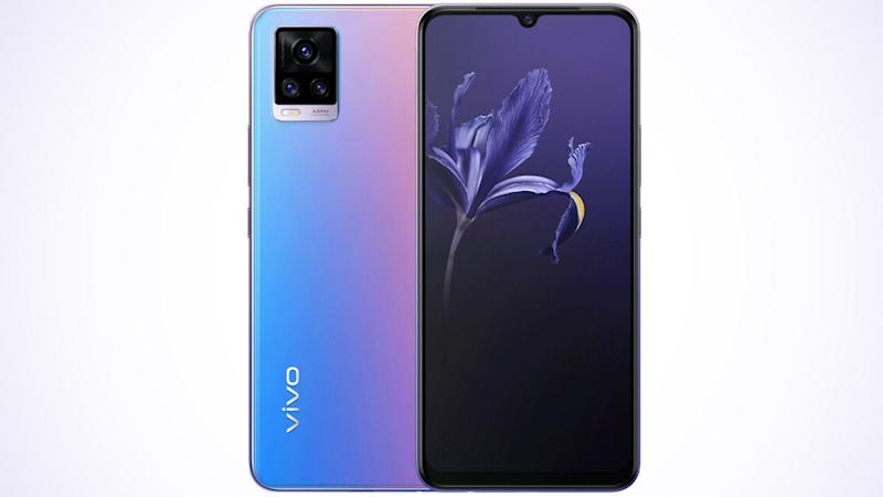 Vivo V20 With 44MP Selfie Camera Launching Tomorrow in India