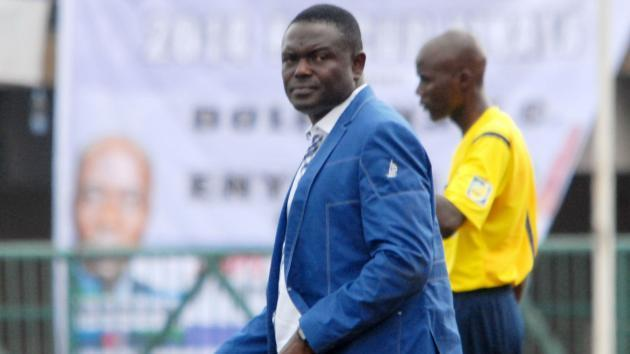 <p>My players heeded to my instructions to defeat Kano Pillars, says Rivers United's Eguma</p>