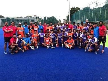 Tokyo Olympics 2020: Hockey test event provides India coach Graham Reid with chance to instil faith and belief in team