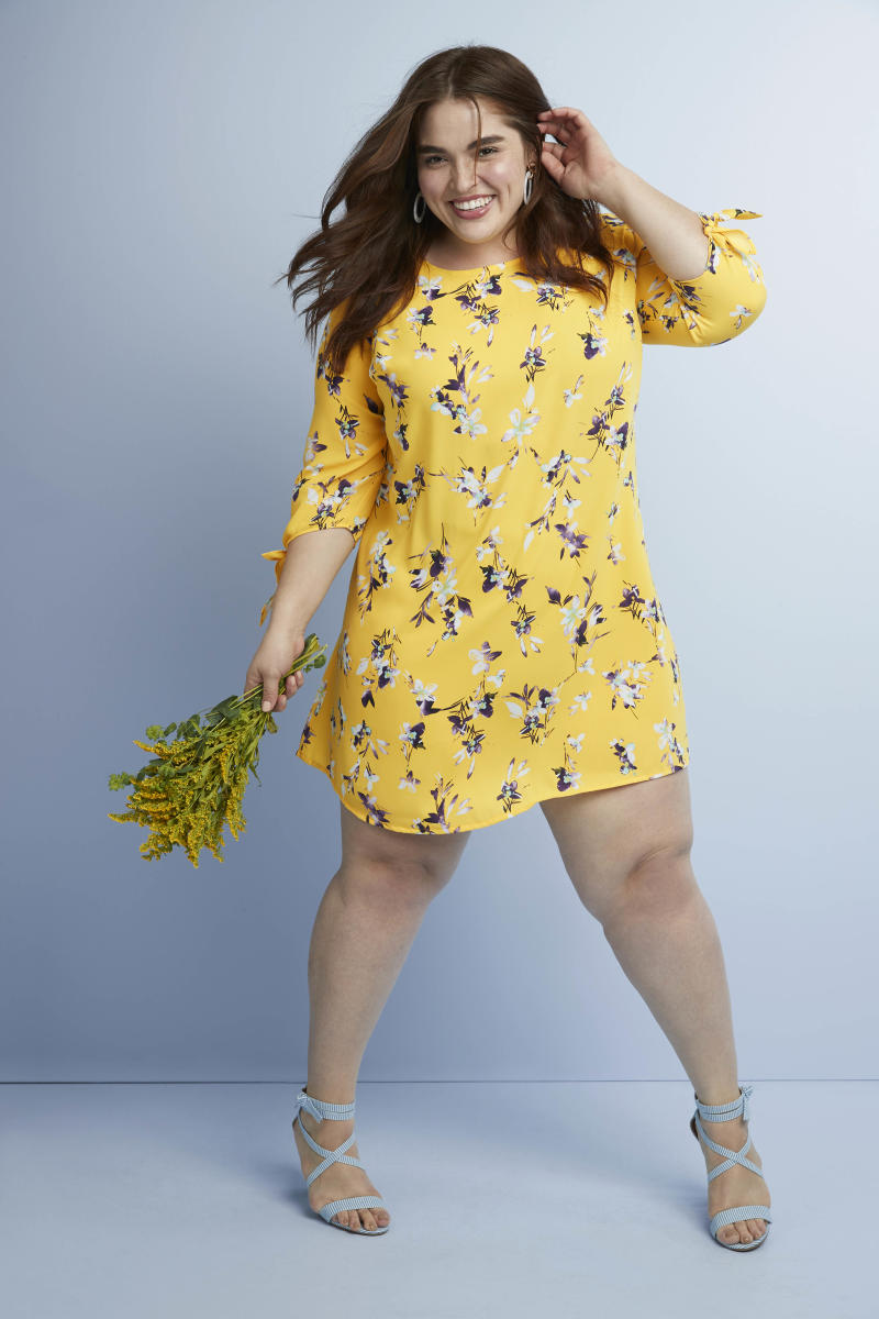 Everything to know: Kohl\'s new plus-size line—EVRI