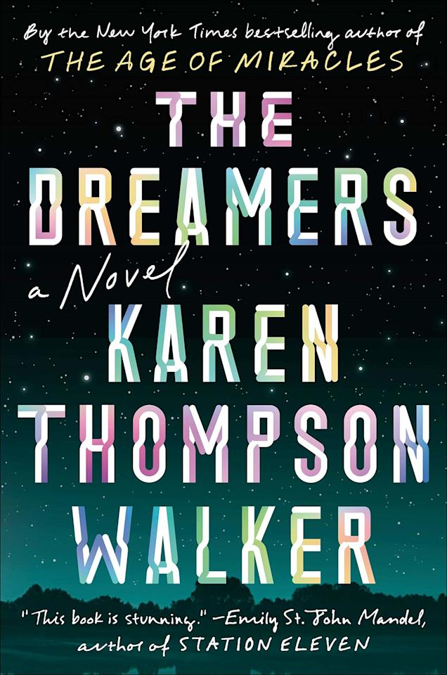 Set in a Southern California college town, <em>The Dreamers</em> begins with the odd case of a student who walks into her dorm room, passes out, and doesn't wake up. Soon a second girl falls asleep, then a third, and on it goes. The victims are locked in a heightened dream state, having wild fantasies and hallucinations—all while a group of students, teachers, and doctors struggle to wake them.