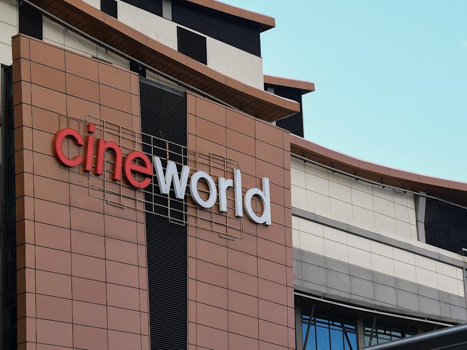 Cineworld, Odeon and Picturehouse are just some of the cinemas struggling amid the challenges of the coronavirus pandemic (Getty)