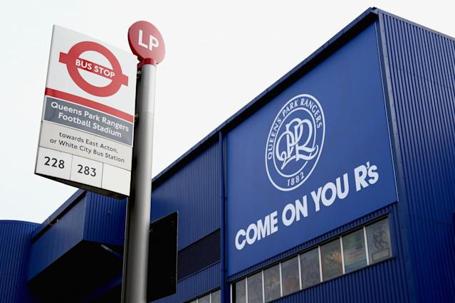 QPR and Brentford to 'Stand Up For Stan' in 10th minute of Championship clash