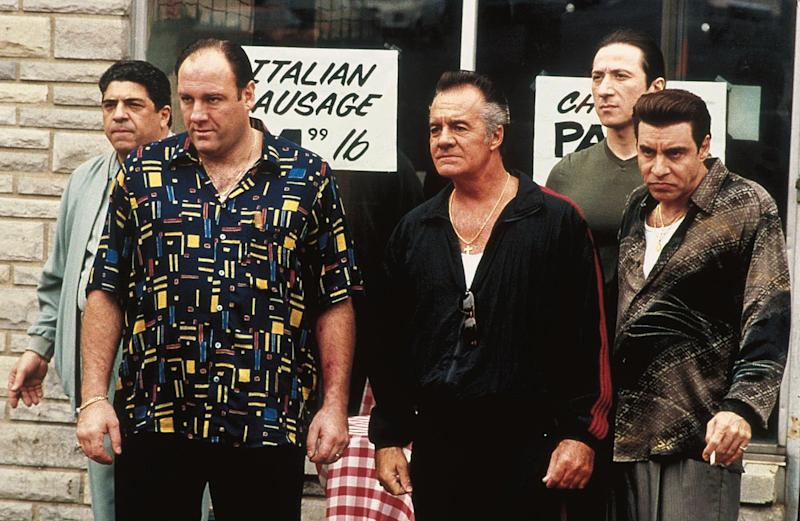 The Sopranos: 'The greatest television show ever made'