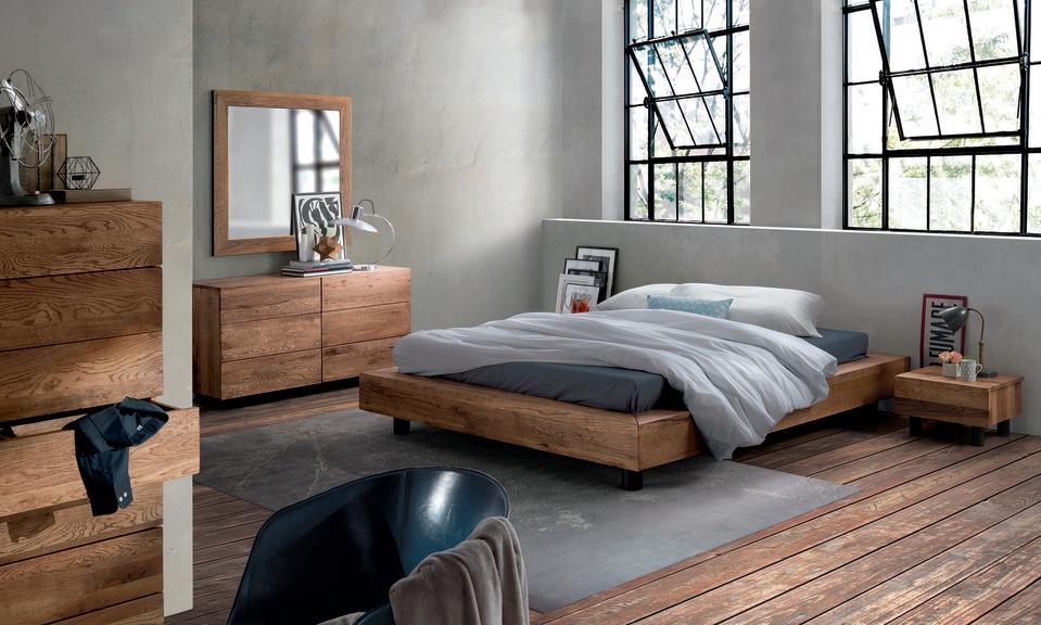 Whether you're looking to invest in a new bed, or are simply in need of trendy new side lights, ufurnish.com will help you find the products you're after. (Icona Furniture/Ufurnish)