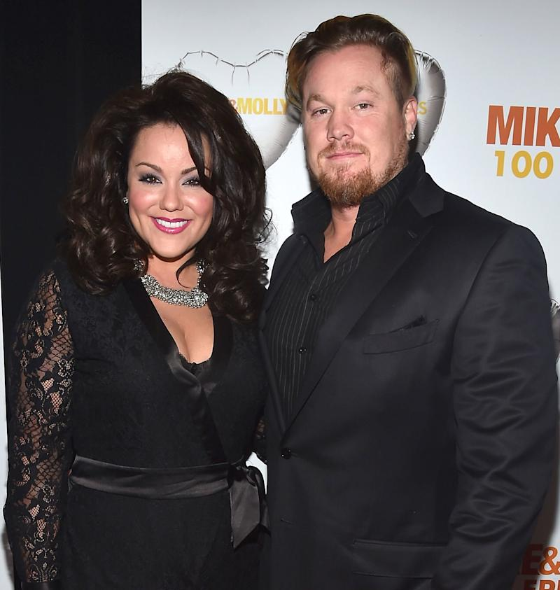 American Housewife's Katy Mixon and Husband Sue Ex-Nanny for Alleged Extortion Attempt