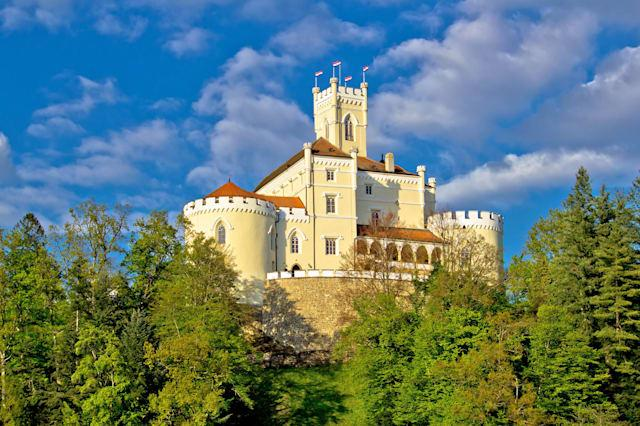Trakoscan Castle, Zagreb: what to see and do