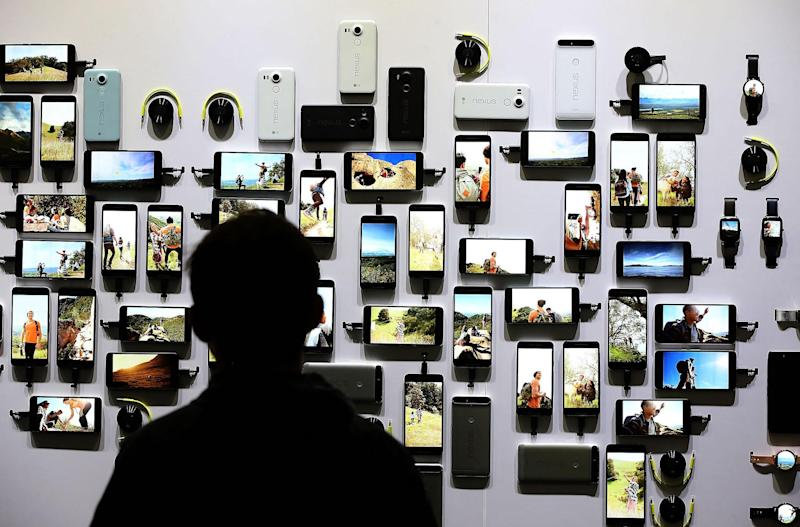 The team reports that the types of app fall into two major categories: Justin Sullivan/Getty Images