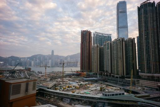 <p>Double murder at luxury Hong Kong hotel</p>