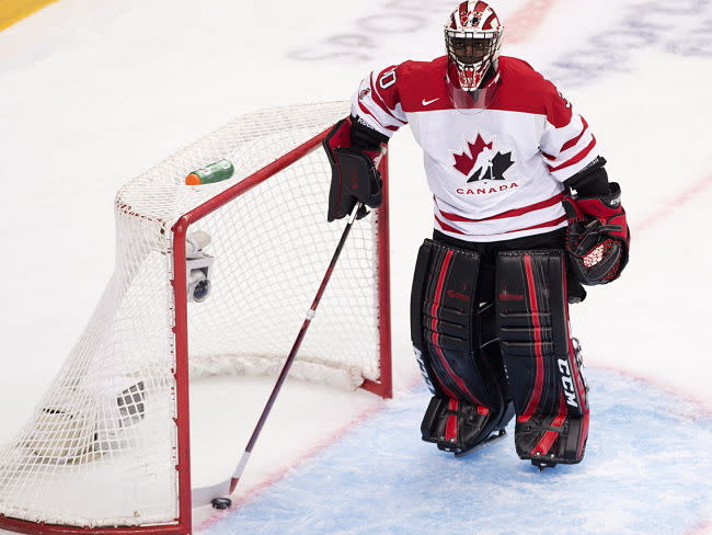 World Junior Championship Racial Tinge To Social Media Slams Of