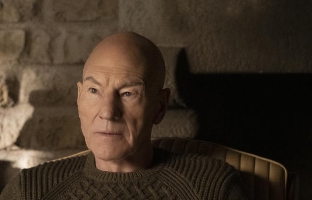 Star Trek: Picard Season 2 Given the Green Light