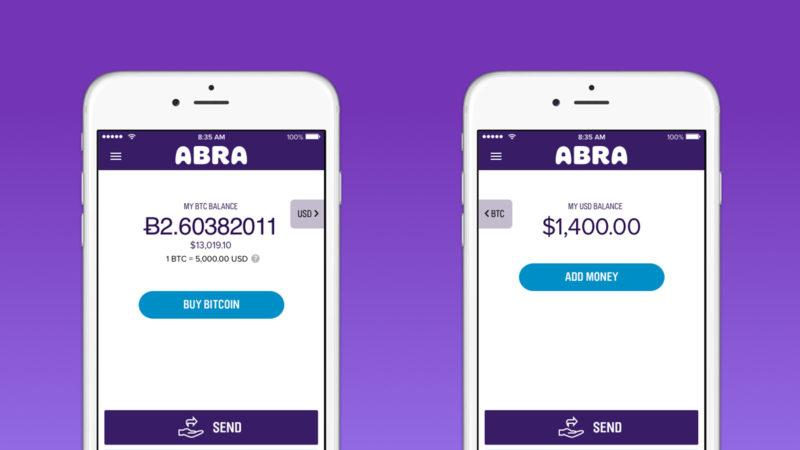 Crypto wallet Abra restricting US services due to regulatory uncertainty