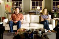 "<p>Love it or hate it, this comedy about a couple trying to live together after their breakup is pretty much the anti rom-com. It's ideal viewing for when you're <a href=""https://www.oprahdaily.com/life/a25858170/tips-for-dating-after-divorce/"" rel=""nofollow noopener"" target=""_blank"" data-ylk=""slk:fed up with dating"" class=""link rapid-noclick-resp"">fed up with dating</a>.</p><p><a class=""link rapid-noclick-resp"" href=""https://www.amazon.com/Break-Up-Vince-Vaughn/dp/B000J2F9C8/ref=sr_1_1?tag=syn-yahoo-20&ascsubtag=%5Bartid%7C10063.g.36311626%5Bsrc%7Cyahoo-us"" rel=""nofollow noopener"" target=""_blank"" data-ylk=""slk:WATCH NOW"">WATCH NOW</a></p>"