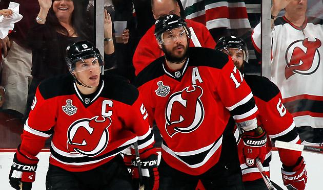 f4c37921ce5 ARLINGTON, Va – Ilya Kovalchuk's retirement from the NHL this summer,  forgoing $77 million by retiring just three years into a 15-year contract,  ...