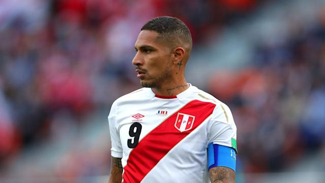 Mile Jedinak asked FIFA to allow Paolo Guerrero to play at the World Cup despite failing a drug test, and the Peru star wants to thank him.