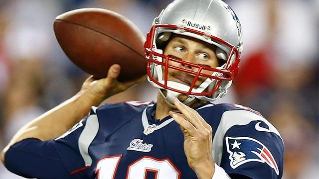 Tim Tebow's days with Patriots may be coming to end, gets no playing time vs. Lions
