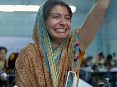 After Sui Dhaaga: Made in India trailer release, memes on Anushka Sharma's howling face go viral on Twitter