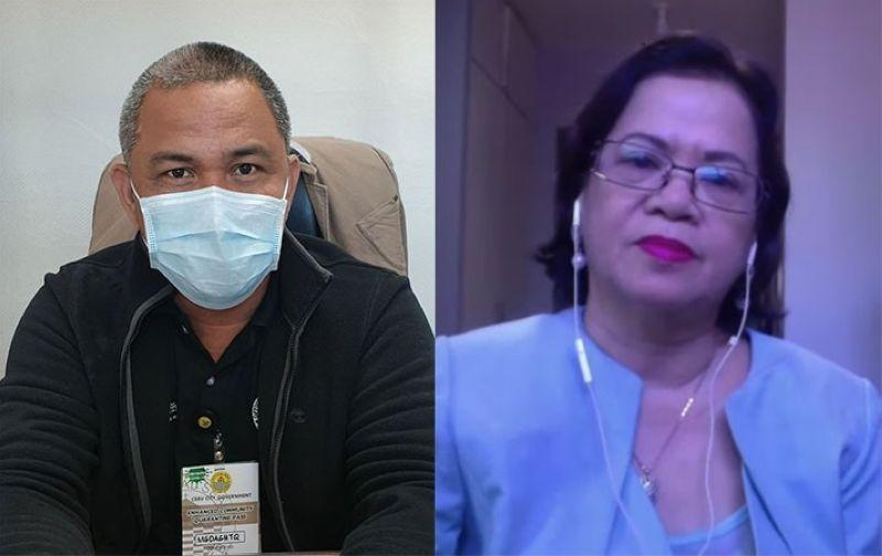Bzzzzz: Casas, Cebu City administrator, may leave for diplomat's post. INC member to head Supreme Court