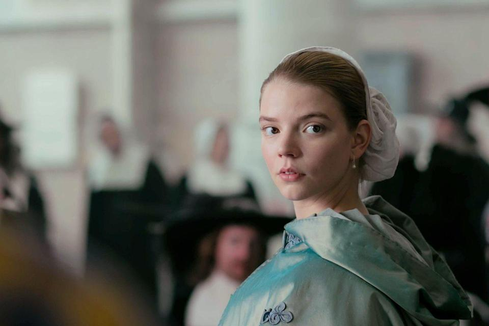 "<p>When Jessie Burton's novel <em>The Miniaturist </em>was first put up for sale, it prompted a bidding war between publishers. Now, the mysterious story of Petronella (Nella) Oortman and her doll house has been adapted into a three-part miniseries.</p><p><strong>How to Watch: </strong>The Miniaturist is available on <a href=""https://www.amazon.com/gp/product/B07GVR391H/ref=atv_feed_catalog?tag=syn-yahoo-20&ascsubtag=%5Bartid%7C10063.g.35536528%5Bsrc%7Cyahoo-us"" rel=""nofollow noopener"" target=""_blank"" data-ylk=""slk:Amazon"" class=""link rapid-noclick-resp"">Amazon</a>. </p><p><strong>More: </strong><a href=""https://www.townandcountrymag.com/leisure/arts-and-culture/a22728397/the-miniaturist-pbs-cabinet-doll-house-true-story/"" rel=""nofollow noopener"" target=""_blank"" data-ylk=""slk:The True Story Behind the Cabinet House in"" class=""link rapid-noclick-resp"">The True Story Behind the Cabinet House in </a><em><a href=""https://www.townandcountrymag.com/leisure/arts-and-culture/a22728397/the-miniaturist-pbs-cabinet-doll-house-true-story/"" rel=""nofollow noopener"" target=""_blank"" data-ylk=""slk:The Miniaturist"" class=""link rapid-noclick-resp"">The Miniaturist</a></em></p>"