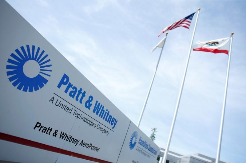 Pratt & Whitney expects GTF engine software update on A220 jet in spring