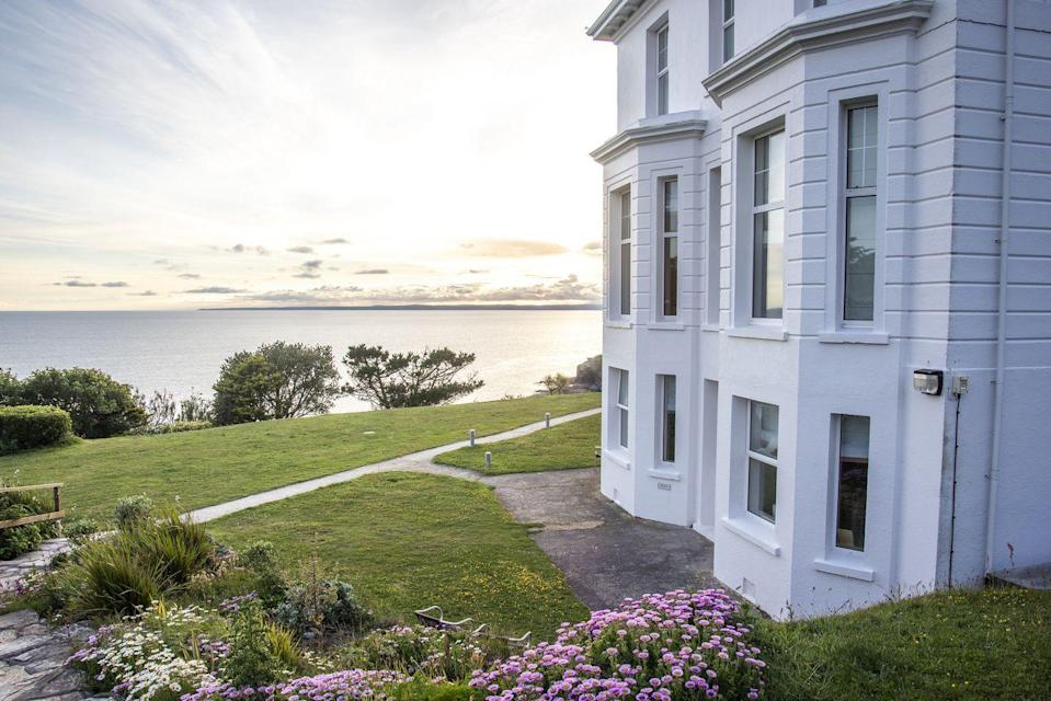 """<p>Want to escape the crowds and experience the natural beauty of Cornwall? One of the best beach hotels in Cornwall is <a href=""""https://go.redirectingat.com?id=127X1599956&url=https%3A%2F%2Fwww.booking.com%2Fhotel%2Fgb%2Fpolurrianhotel.en-gb.html%3Faid%3D2070929%26label%3Dsynd-cornwall-hotels&sref=https%3A%2F%2Fwww.redonline.co.uk%2Ftravel%2Finspiration%2Fg35836742%2Fbest-hotels-in-cornwall-1%2F"""" rel=""""nofollow noopener"""" target=""""_blank"""" data-ylk=""""slk:Pollurian on the Lizard"""" class=""""link rapid-noclick-resp"""">Pollurian on the Lizard</a>, which is known for offering top-notch afternoon tea and its dog-friendliness. The hotel and its villas are located in an amazing spot overlooking the ocean, so you can wake up to some of the best views the region has to offer.</p><p>A good value option in Cornwall, the hotel serves up tasty, local food and there's both and indoor and outdoor heated pool for relaxation. This is a terrific choice for adventurous types too, as you can try coasteering, kayaking, paddle boarding, climbing and more on the Lizard Peninsula, as well as surfing lessons and boat trips. A walk along the Cornish Coastal Path is another must-do<a href=""""https://go.redirectingat.com?id=127X1599956&url=https%3A%2F%2Fwww.booking.com%2Fhotel%2Fgb%2Fpolurrianhotel.en-gb.html%3Faid%3D1922306%26label%3Dbest-cornwall-hotels&sref=https%3A%2F%2Fwww.redonline.co.uk%2Ftravel%2Finspiration%2Fg35836742%2Fbest-hotels-in-cornwall-1%2F"""" rel=""""nofollow noopener"""" target=""""_blank"""" data-ylk=""""slk:"""" class=""""link rapid-noclick-resp""""><br></a></p><p><a class=""""link rapid-noclick-resp"""" href=""""https://go.redirectingat.com?id=127X1599956&url=https%3A%2F%2Fwww.booking.com%2Fhotel%2Fgb%2Fpolurrianhotel.en-gb.html%3Faid%3D2070929%26label%3Dsynd-cornwall-hotels&sref=https%3A%2F%2Fwww.redonline.co.uk%2Ftravel%2Finspiration%2Fg35836742%2Fbest-hotels-in-cornwall-1%2F"""" rel=""""nofollow noopener"""" target=""""_blank"""" data-ylk=""""slk:CHECK AVAILABILITY"""">CHECK AVAILABILITY</a></p>"""