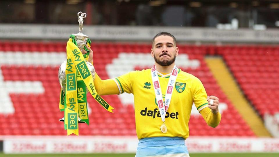 Barnsley v Norwich City - Sky Bet Championship | James Williamson - AMA/Getty Images