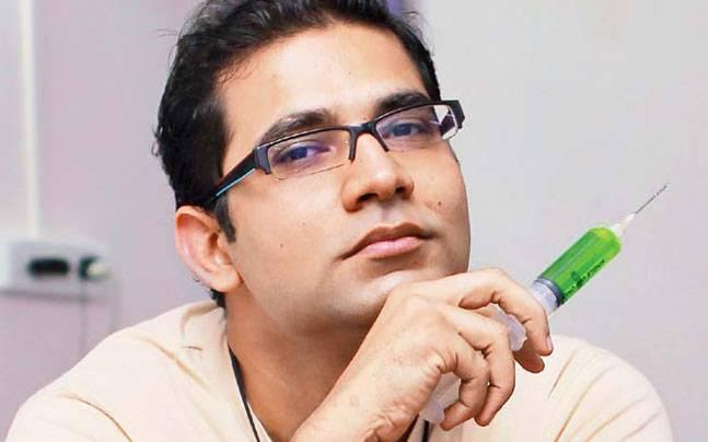 TVF molestation case: Arunabh Kumar gets anticipatory bail