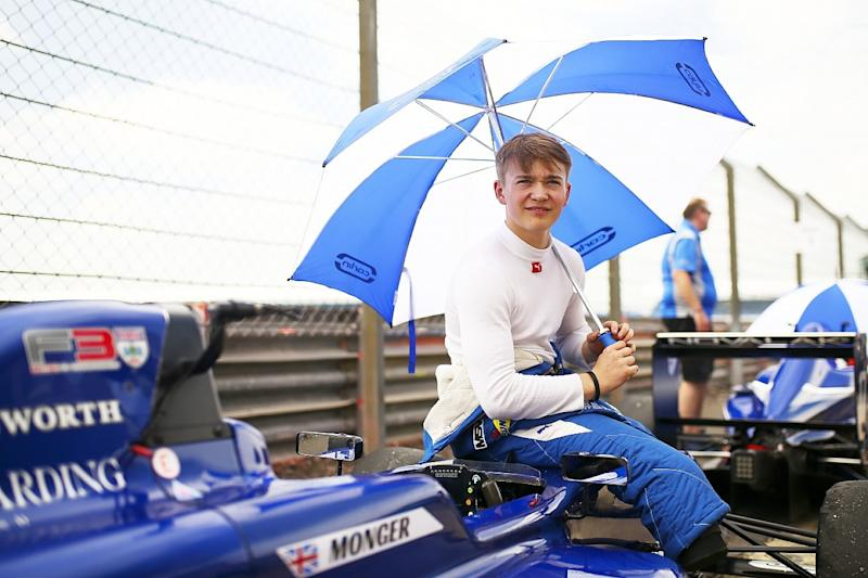 Billy Monger answers your questions