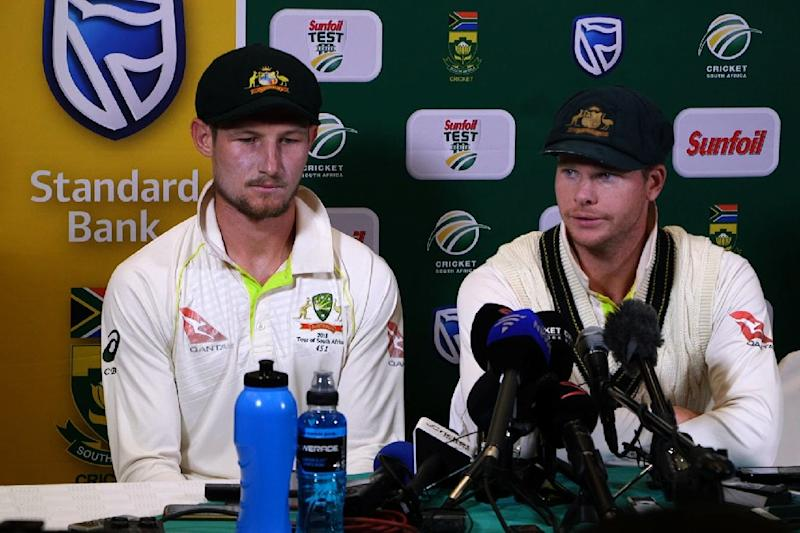 'Deeply disappointing' - Sponsors slam Australian cricket team over cheating