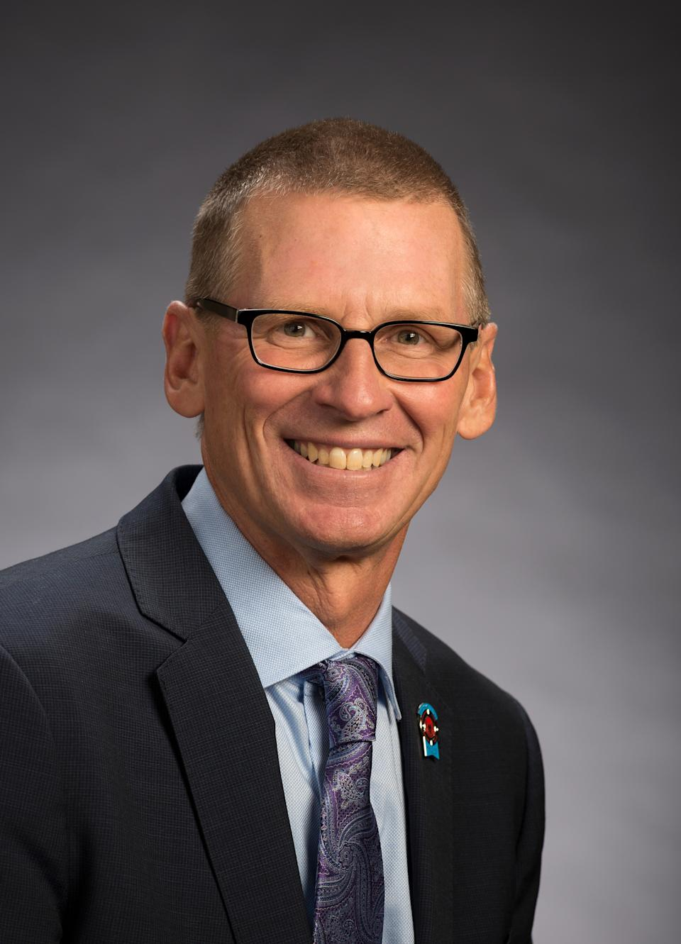 Todd Penegor became Wendy's CEO in May 2016. Credit: http://tomdubanowich.com
