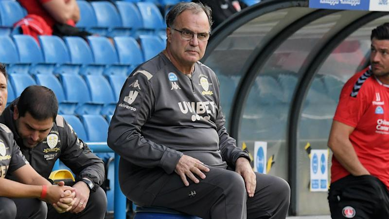 Rumour Has It: Messi wants Bielsa at Barcelona