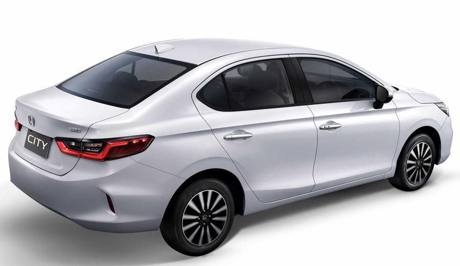 Coming in April, 2020 the new Honda City is a lot more sleeker and looks more premium. It has new LED headlamps, enhanced features and it arguably one of the best equipped sedans in its class.