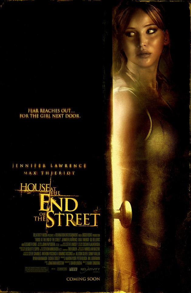 Relativity Media's The House at the End of the Street - 2012