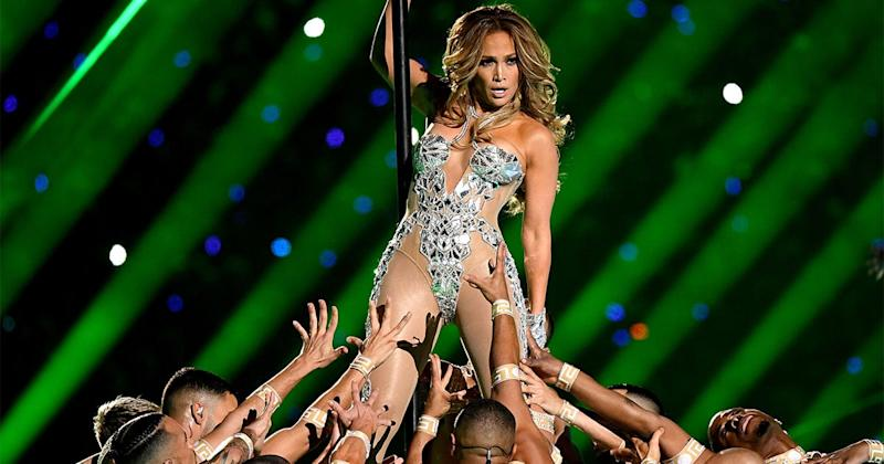 JLo Responds To Those Who Thought Her Super Bowl Performance Was 'Too Sexy'
