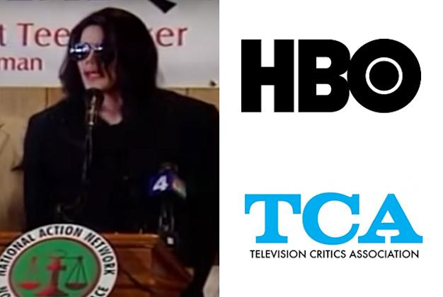 HBO Says No Plans To Meet With Michael Jackson Family Over Docu Or