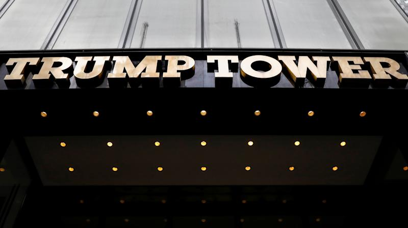Here Are All The Ways Trump Has Tried To Explain That Infamous Trump Tower Meeting