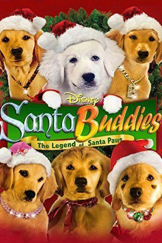 """<p>Calling all dog-lovers! This live-action movie stars precious pooches galore. We're betting the whole family will be on board for this adorable ride!</p><p><a class=""""link rapid-noclick-resp"""" href=""""https://www.amazon.com/Santa-Buddies-Christopher-Lloyd/dp/B004L4BBKO/?tag=syn-yahoo-20&ascsubtag=%5Bartid%7C10050.g.5060%5Bsrc%7Cyahoo-us"""" rel=""""nofollow noopener"""" target=""""_blank"""" data-ylk=""""slk:STREAM IT ON PRIME"""">STREAM IT ON PRIME</a></p><p><a class=""""link rapid-noclick-resp"""" href=""""https://go.redirectingat.com?id=74968X1596630&url=https%3A%2F%2Fwww.disneyplus.com%2Fmovies%2Fsanta-buddies-the-legend-of-santa-paws%2FytX5zWMOCCR5&sref=https%3A%2F%2Fwww.countryliving.com%2Flife%2Fentertainment%2Fg5060%2Fbest-disney-christmas-movies%2F"""" rel=""""nofollow noopener"""" target=""""_blank"""" data-ylk=""""slk:STREAM IN ON DISNEY+"""">STREAM IN ON DISNEY+ </a><br></p>"""