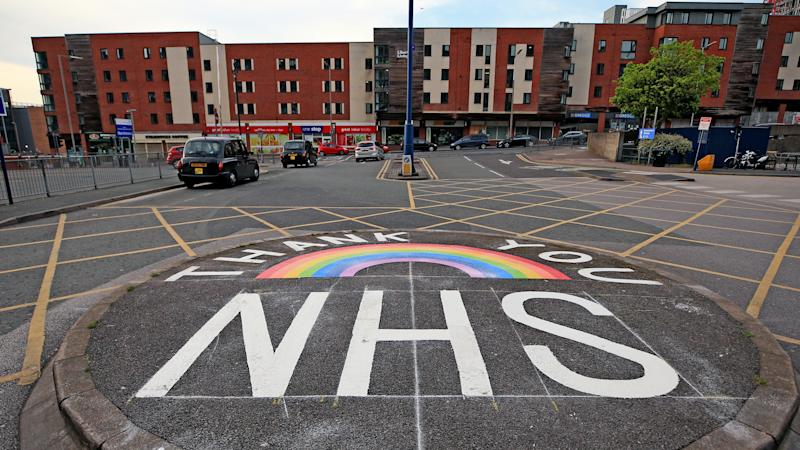 Hospitals in Liverpool could exceed capacity in the next week, expert warns