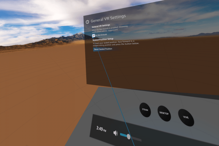 Master virtual reality with these tips and tricks for the