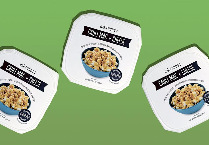 Whole Foods Is Selling Cauliflower Mac and Cheese, and It's the Only