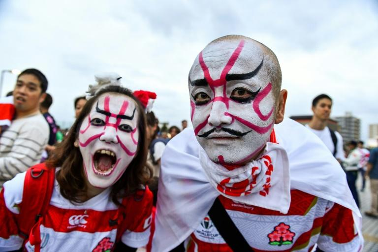 Millions of Japanese fans will tune in for the quarter-final against South Africa
