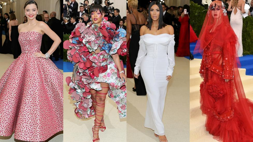 Met Gala 2017: Who nailed it, who failed it