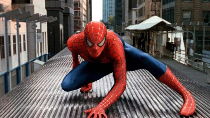 Fans excited as Marvel, Sony work on separate Spidey flicks