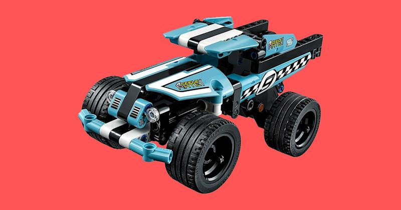 Best Lego Technic Sets Sports Cars Motorcycles Ships