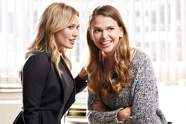 TV Land Renews 'Younger' and 'Teachers'