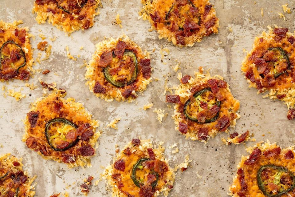"""<p>Forget your team rivalries and unite over some winning food this year. The Super Bowl is a big day for football fans and food fans alike, and these snacks will start the afternoon off right—and keep everyone happy till the last play happens. For even more game-time recipes, check out our complete collection of <a href=""""https://www.delish.com/entertaining/g2171/super-bowl-food-menu/"""" rel=""""nofollow noopener"""" target=""""_blank"""" data-ylk=""""slk:Super Bowl party recipes"""" class=""""link rapid-noclick-resp"""">Super Bowl party recipes</a>.</p>"""