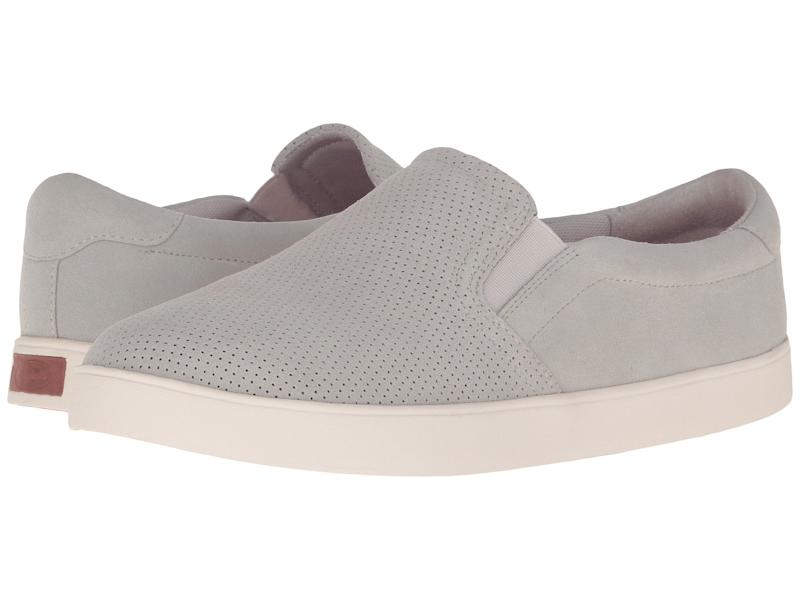 Dr. Scholl's Madison Sneakers in Bone. (Photo: Zappos)