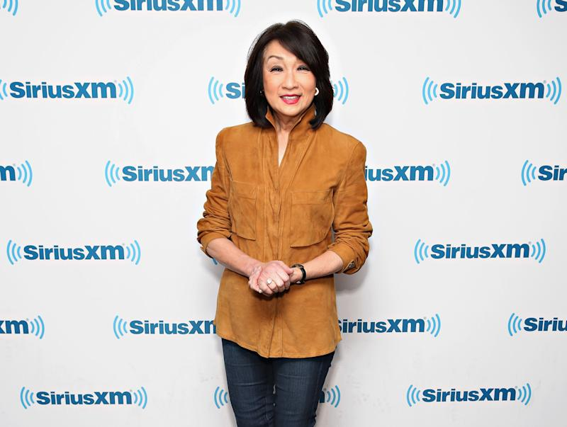 Connie Chung Breaks Silence About Sexual Assault