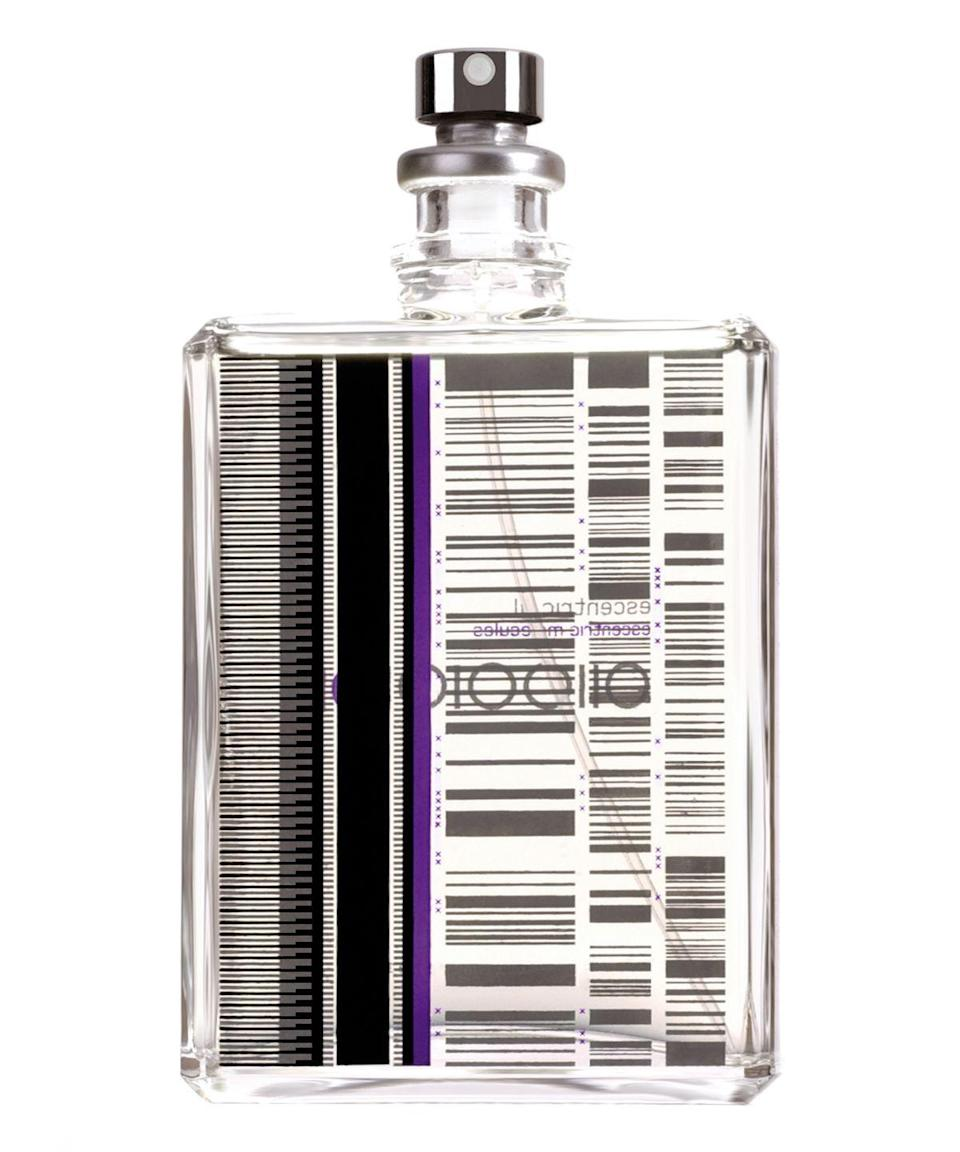 """<p><strong>Katy Thompsett, Sub Editor</strong></p><p><strong>The perfume:</strong> <strong>Escentric Molecules</strong> Escentric 01, £72 for 100ml, available at <a href=""""https://www.cultbeauty.co.uk/escentric-molecules-escentric-01.html"""" rel=""""nofollow noopener"""" target=""""_blank"""" data-ylk=""""slk:Cult Beauty"""" class=""""link rapid-noclick-resp"""">Cult Beauty</a>.</p><p><strong>Why it's my signature scent:</strong> I would love to be a person who layers five individual fragrances to create my own unique scent but I surrendered control of my mornings to my snooze button far too long ago for that to be a realistic possibility. Escentric 01 satisfies my delusions of originality as (according to the maker) it """"hovers close to the skin to create an indefinable aura round the wearer"""" which, to me at least, smells warm and deliciously herby. A man once tapped me on the shoulder, asked if I was wearing Escentric Molecules, then, hearing my answer, turned to the woman beside him and said: """"See? Told you so."""" Weird chat-up lines aside, a scent that's 'indefinable' yet definable is exactly what I want to wear.</p><br><br><strong>Escentric Molecules</strong> Escentric 01 100ml, $72, available at <a href=""""https://www.cultbeauty.co.uk/escentric-molecules-escentric-01.html"""" rel=""""nofollow noopener"""" target=""""_blank"""" data-ylk=""""slk:Cult Beauty"""" class=""""link rapid-noclick-resp"""">Cult Beauty</a>"""