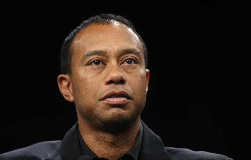 Woods has back surgery, will miss the Masters